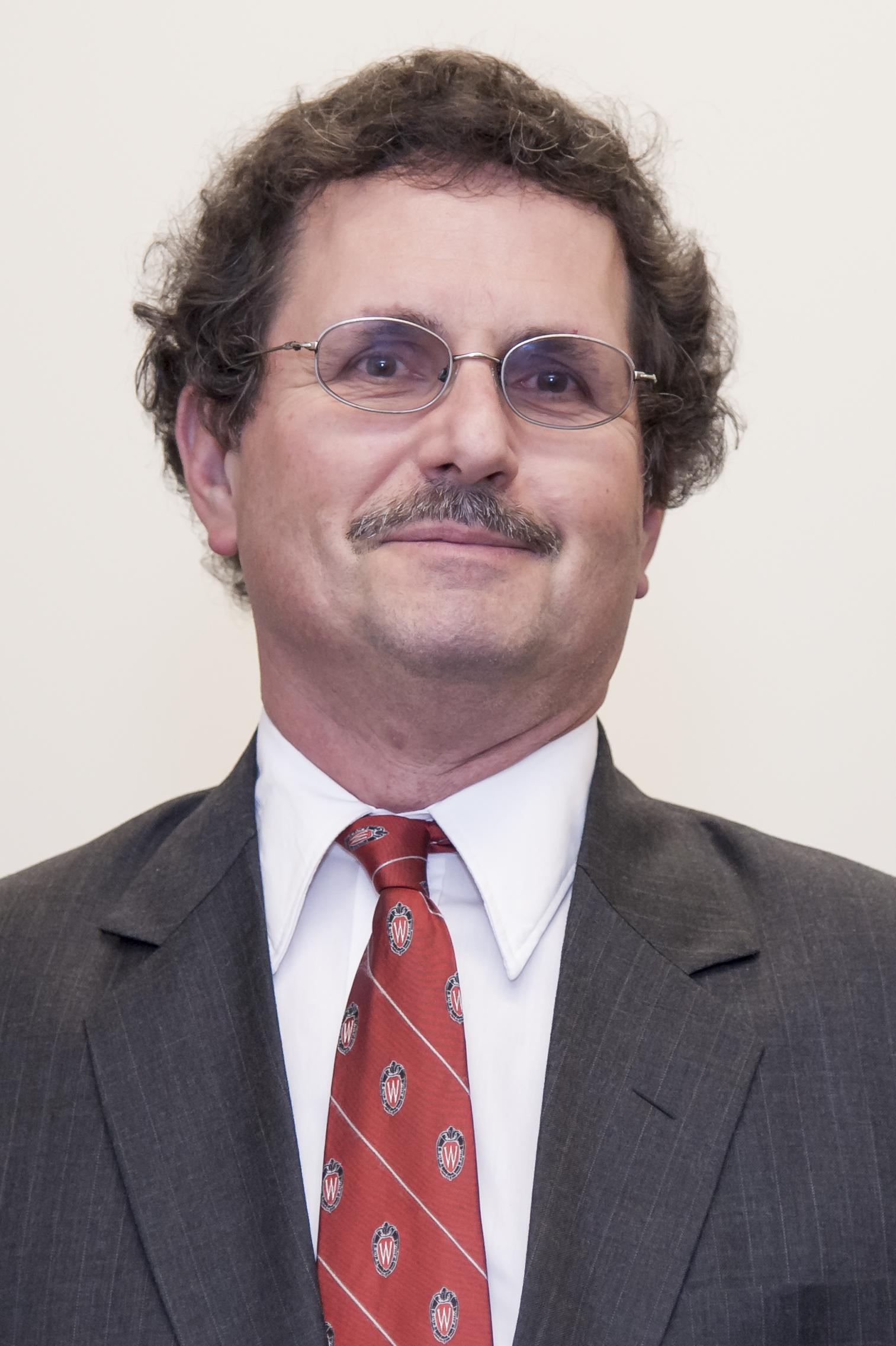Peter J. Bonk, Ph.D.