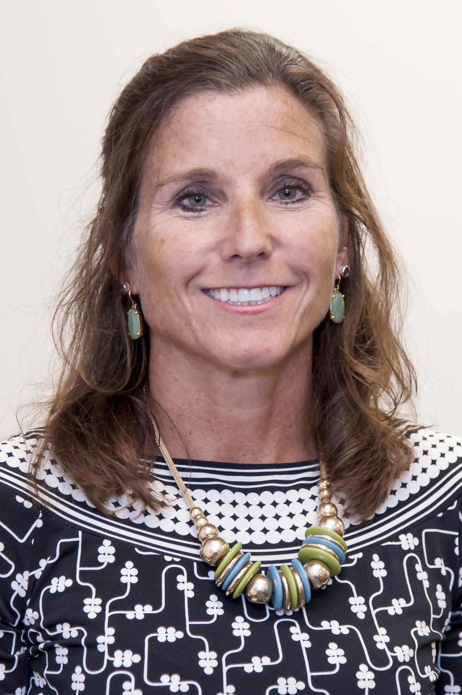 Krista Jarrell, BA